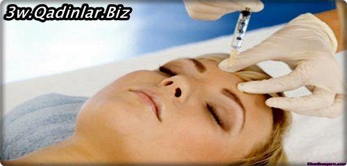 Kosmetologiya: yeniliklərin fəsadları