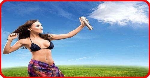 Dezodorant və antiperspirantlar xərçəng yaradır?
