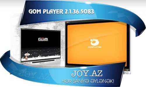 GOM Player 2.1.36.5083
