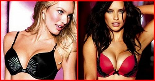 Victoria`s Secret Bras Collection