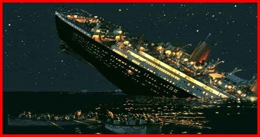 Titanikin xilas olmasi ucun 30 saniyesi catmayib