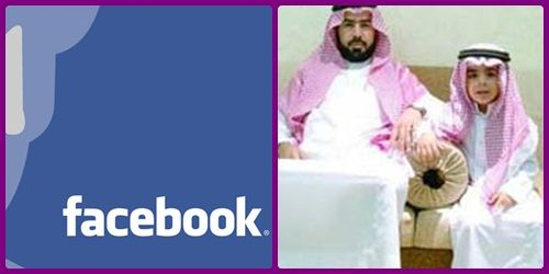 """Atası """"Facebook""""da oğlunu 20 milyon dollara satır"""