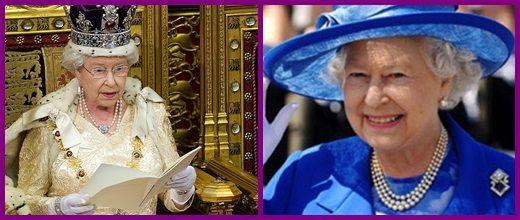 Kraliçalar haqqında maraqlı faktlar