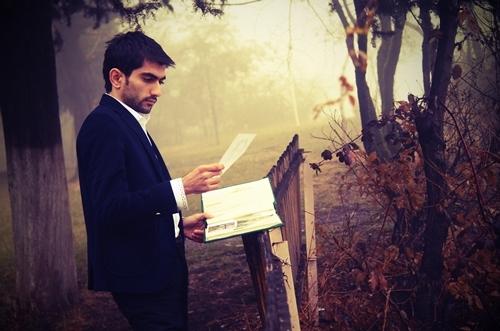 Tural Azimov - Yardan Ayrı [Official Clip]-2012