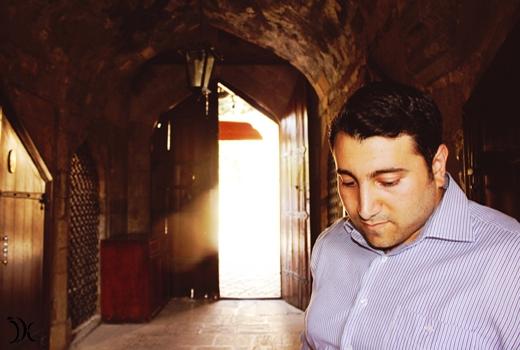 """Aşıq Səbuhi - Ruhum ağlar """" 2012"""