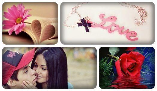 Sevgi Şerləri