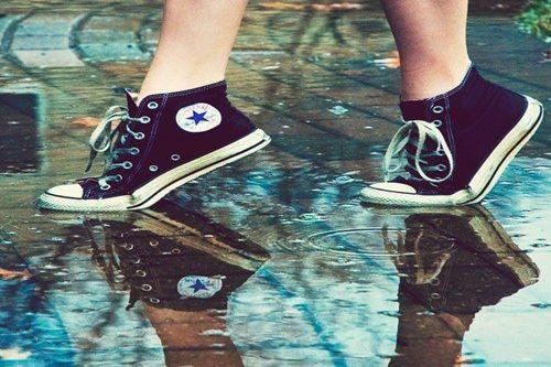 I ♥ Converse