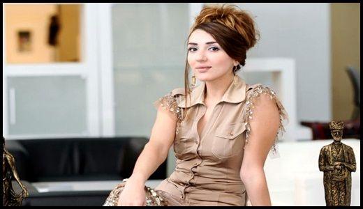 Səbinə Babayeva Azərbaycanı «Eurovision 2012»-də təmsil edəcək