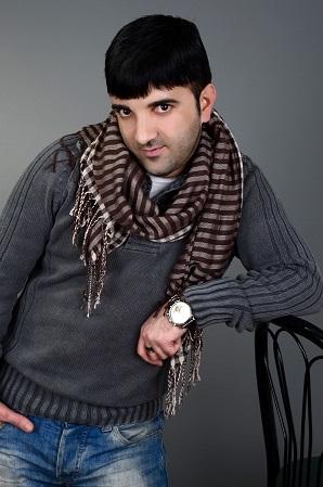 MirFərhad Həbibi - Qədrimi Bilmədin / 2012