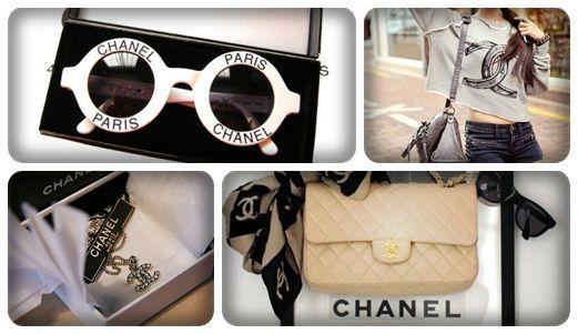 Chanel sevənlər üçün