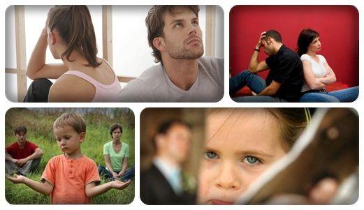 Boşanmalar niyə artır? (ARAŞDIRMA)