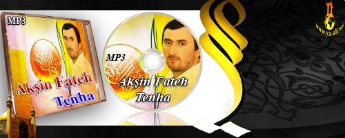 Akşin Fateh (Tənha) EKSKLUZIV