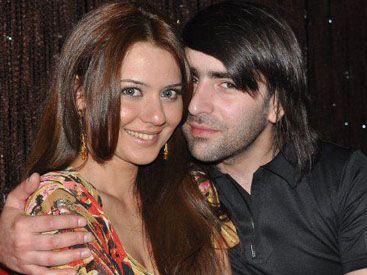 Elşad Xose Oksanaya nikah üzüyü hədiyyə etdi