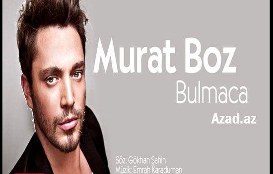 Murat Boz - Bulmaca 2012