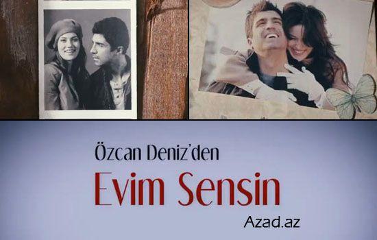 Köhnə sevgililərdən səmimi fotoşəkillər..