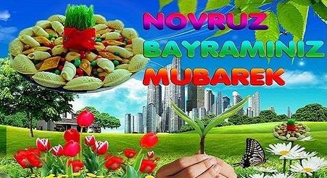 Novruz Nəgmələri