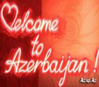 Welcome to Azerbaijan!