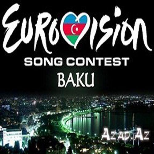 Eurovision 2012-VIDEO