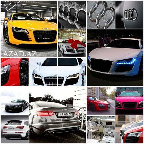 Avto Dünyamız.. =)))