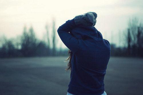 Alone Girl