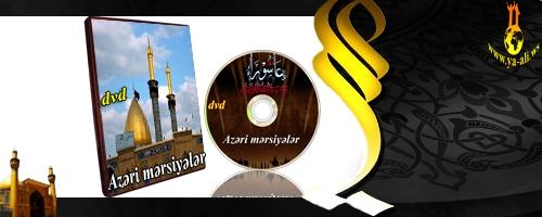 azeri mersiyeler