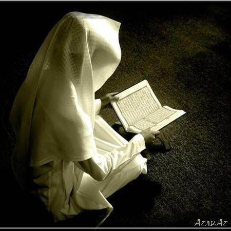 Allahın sevdiyi bir qul gecə bir yuxu görür...