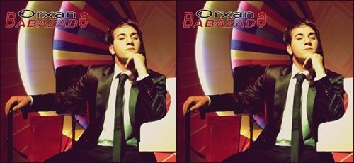 Orxan Babazadə - Ayırmasin Tanrı Bizi (2012)