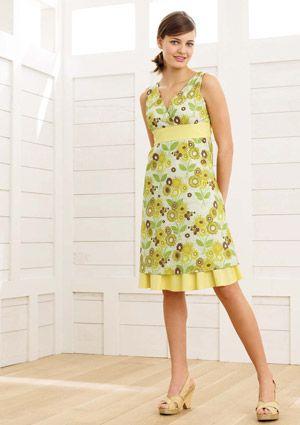 2012 Mango Yazlıq Paltar Modelləri və modası