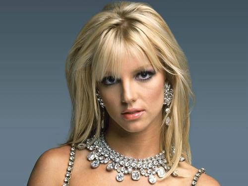 Britney Spearsın gözəllik sirrləri