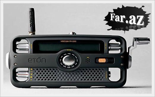 Azeri Radio 1.0