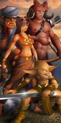 Сайт боевого клана #2338 Владыки гор - Главная страница