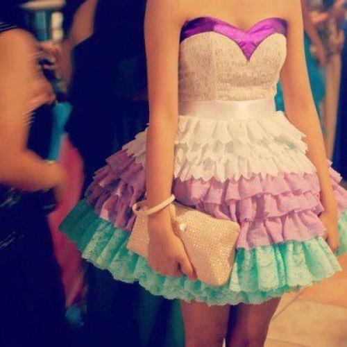 Just For Girls in Qadinlar Biz =)