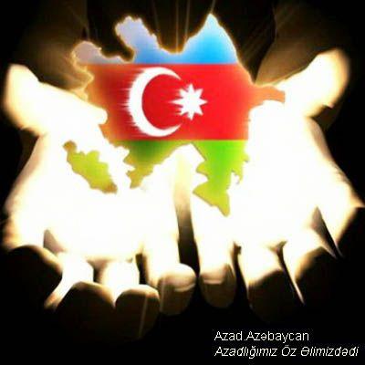 Mənim azadlığım, bizim AZAD AZƏRBAYCAN!!!