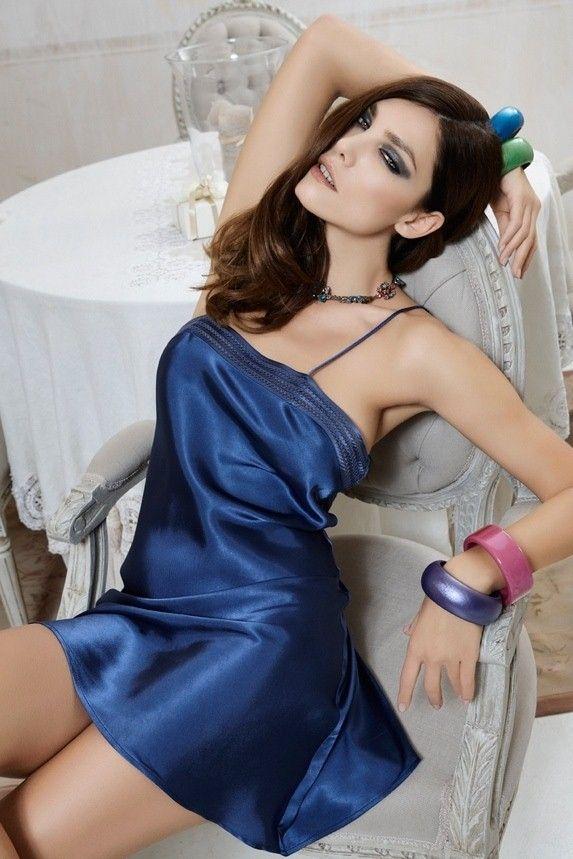 Evli Xanımlarımıza 2012 iç geyim və gecəliklər