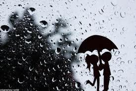 Yağış yağır