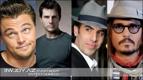 Hollywoodun ən çox qazanan aktyoru Tom Cruise oldu