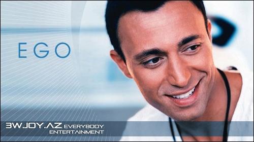 Mustafa Sandal - Ego \ yeni KLİP 2012