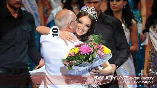 Miss Moskva 2012