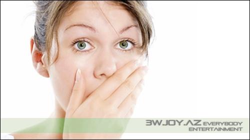 Oruc zamanı ağız qoxusunu necə aradan qaldırmaq olar?