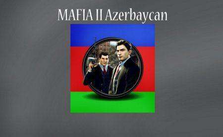 Mafia II Azərbaycan Dili