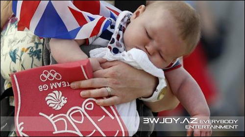 Yay olimpiya oyunları 2012