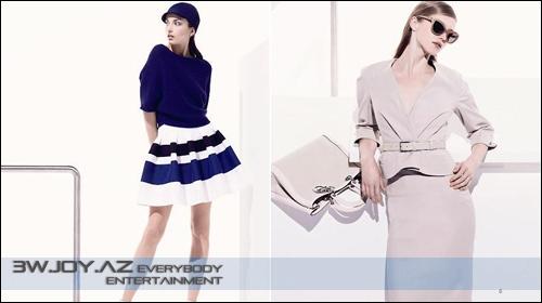 Christian Dior 2013 kolleksiyası