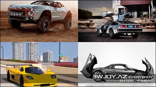 TOP 10 füsunkar amerika avtomobili