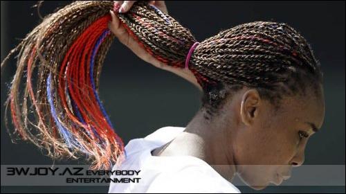 Olimpiada 2012`dən ən yaxşı saç düzümləri