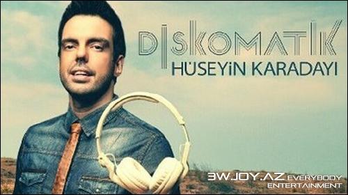 Burcu Güneş - Bir Sevgi İstiyorum ( Feat. Hüseyin Karadayı) [Rap Vers. ft. SezzY] // Yep-Yeni, 2012