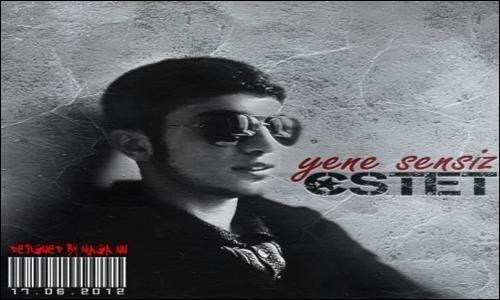 Castet ft Xalid - Yenə sənsiz 2012