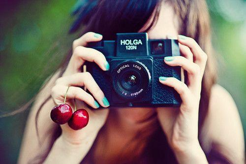 I ♥ Camera