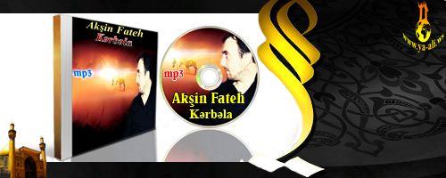 Akşin Fateh (Kərbəla) 2012