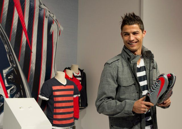Kriştiano Ronaldo