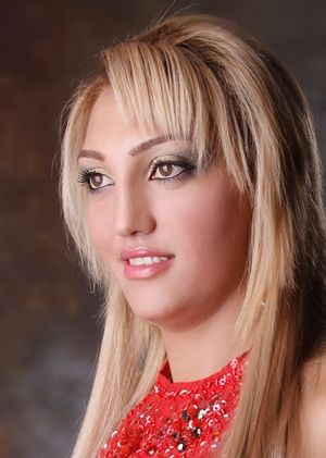 Gənc Müğənni Zeyneb Suleymanova (3 Yeni Mp3)